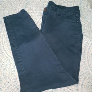 Soft, stretch Maurice's jeans